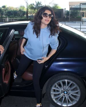 Karishma Tanna - Photos: Celebs Spotted At Airport | Picture 1778808