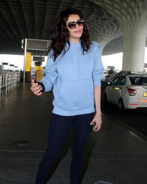 Karishma Tanna - Photos: Celebs Spotted At Airport | Picture 1778811