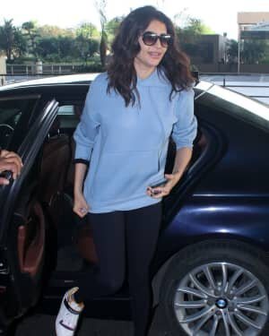 Karishma Tanna - Photos: Celebs Spotted At Airport | Picture 1778809