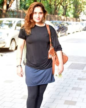 Aarti Singh - Photos: Celebs Spotted At Andheri | Picture 1778826
