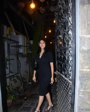 Mrunal Thakur - Photos: Celebs Spotted At Bandra | Picture 1778792