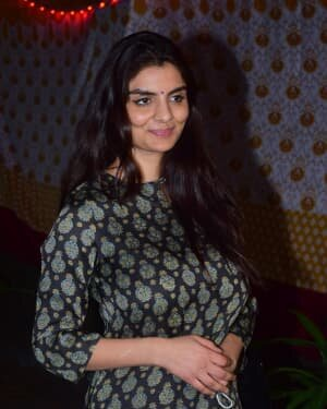 Anveshi Jain - Photos: Celebs Spotted At Bandra | Picture 1778803