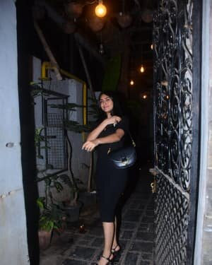 Mrunal Thakur - Photos: Celebs Spotted At Bandra | Picture 1778793