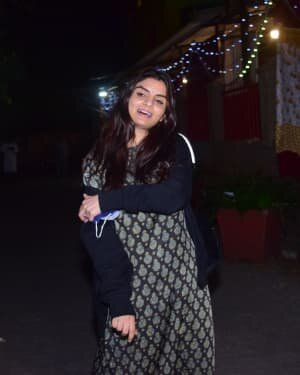 Anveshi Jain - Photos: Celebs Spotted At Bandra | Picture 1778801