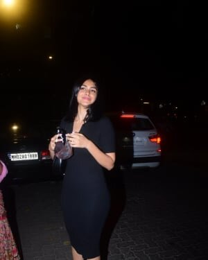 Mrunal Thakur - Photos: Celebs Spotted At Bandra | Picture 1778788