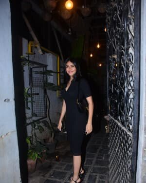 Mrunal Thakur - Photos: Celebs Spotted At Bandra | Picture 1778794