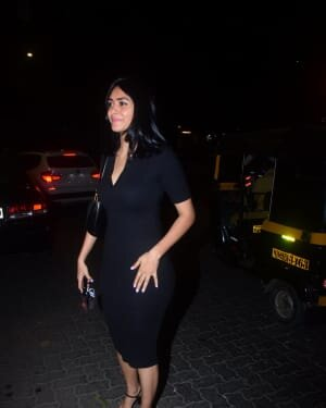 Mrunal Thakur - Photos: Celebs Spotted At Bandra | Picture 1778790