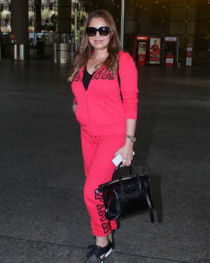Mahima Chaudhry - Photos: Celebs Spotted At Dance Class In Andheri | Picture 1778673