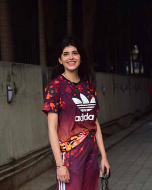 Sanjana Sanghi - Photos: Celebs Spotted At Dance Class In Andheri | Picture 1778670
