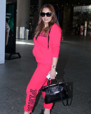 Mahima Chaudhry - Photos: Celebs Spotted At Dance Class In Andheri | Picture 1778676