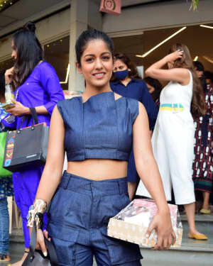 Ishita Dutta - Photos: Celebs Spotted At Juhu