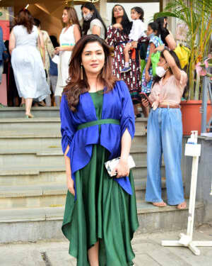 Ridhima Pandit - Photos: Celebs Spotted At Juhu | Picture 1778706