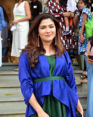 Ridhima Pandit - Photos: Celebs Spotted At Juhu
