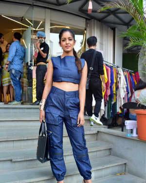 Ishita Dutta - Photos: Celebs Spotted At Juhu | Picture 1778696