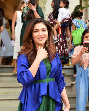 Ridhima Pandit - Photos: Celebs Spotted At Juhu | Picture 1778708