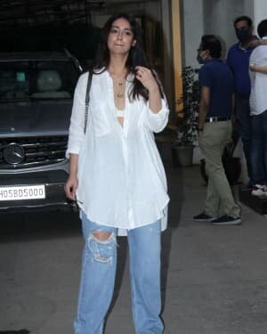 Ileana D Cruz - Photos: Celebs Spotted Sunny Sound In Juhu
