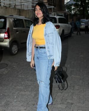 Mrunal Thakur - Photos: Celebs Spotted Sunny Sound In Juhu