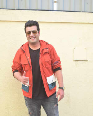 Varun Sharma - Photos: Roohi Film Promotion At PVR Juhu | Picture 1778637