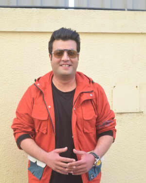Varun Sharma - Photos: Roohi Film Promotion At PVR Juhu | Picture 1778638