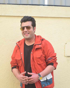 Varun Sharma - Photos: Roohi Film Promotion At PVR Juhu | Picture 1778636