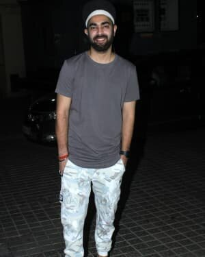 Photos: Screening Of Film Roohi At Pvr Juhu | Picture 1778703