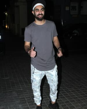 Photos: Screening Of Film Roohi At Pvr Juhu | Picture 1778701