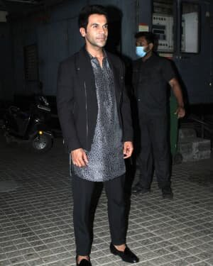 Photos: Screening Of Film Roohi At Pvr Juhu | Picture 1778730