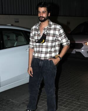 Photos: Screening Of Film Roohi At Pvr Juhu | Picture 1778716