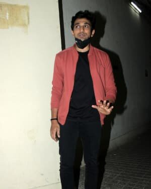 Photos: Screening Of Film Roohi At Pvr Juhu | Picture 1778727