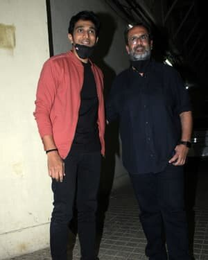 Photos: Screening Of Film Roohi At Pvr Juhu | Picture 1778725
