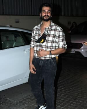 Photos: Screening Of Film Roohi At Pvr Juhu | Picture 1778719