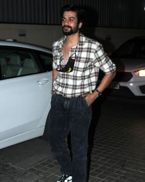 Photos: Screening Of Film Roohi At Pvr Juhu | Picture 1778718