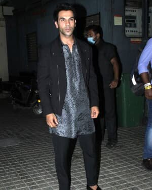 Photos: Screening Of Film Roohi At Pvr Juhu | Picture 1778729