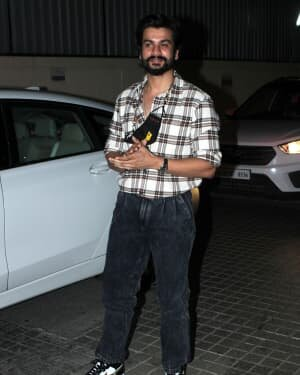 Photos: Screening Of Film Roohi At Pvr Juhu | Picture 1778717