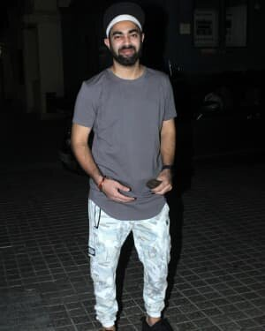 Photos: Screening Of Film Roohi At Pvr Juhu | Picture 1778699