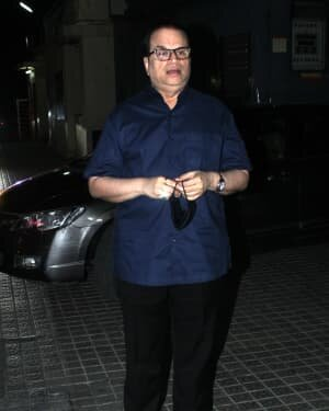 Photos: Screening Of Film Roohi At Pvr Juhu | Picture 1778705