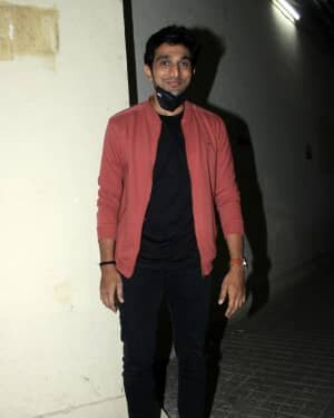 Photos: Screening Of Film Roohi At Pvr Juhu | Picture 1778726