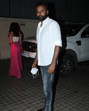 Photos: Screening Of Film Roohi At Pvr Juhu | Picture 1778724