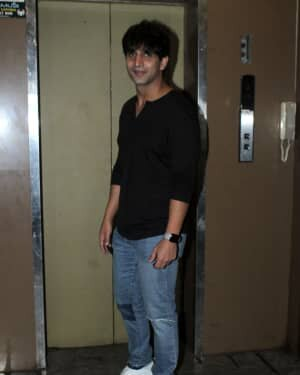 Photos: Screening Of Film Roohi At Pvr Juhu | Picture 1778728