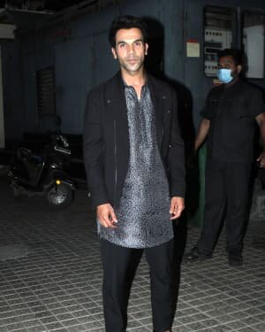 Photos: Screening Of Film Roohi At Pvr Juhu | Picture 1778731