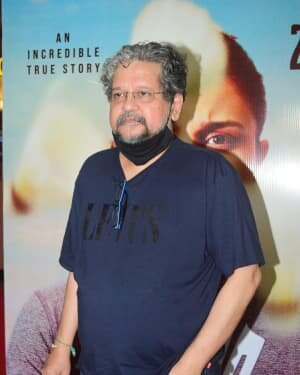 Amole Gupte - Photos: Trailer Launch Of Film 'SAINA' | Picture 1778641