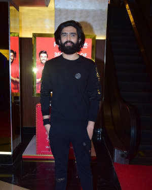 Amaal Mallik - Photos: Trailer Launch Of Film 'SAINA' | Picture 1778643