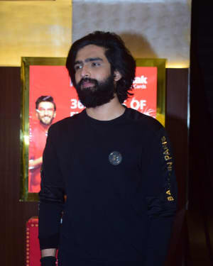 Amaal Mallik - Photos: Trailer Launch Of Film 'SAINA' | Picture 1778642