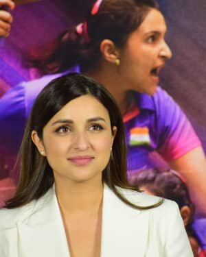 Parineeti Chopra - Photos: Trailer Launch Of Film 'SAINA' | Picture 1778650