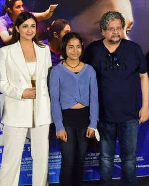Photos: Trailer Launch Of Film 'SAINA'