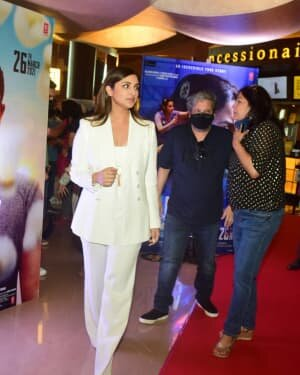 Photos: Trailer Launch Of Film 'SAINA' | Picture 1778644