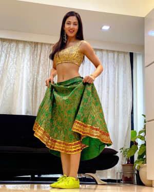 Vidisha Srivastava Latest Photos | Picture 1778832