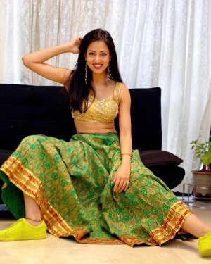 Vidisha Srivastava Latest Photos | Picture 1778829