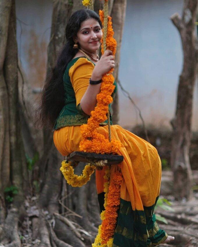 Anu Sithara Latest Photos | Picture 1779518