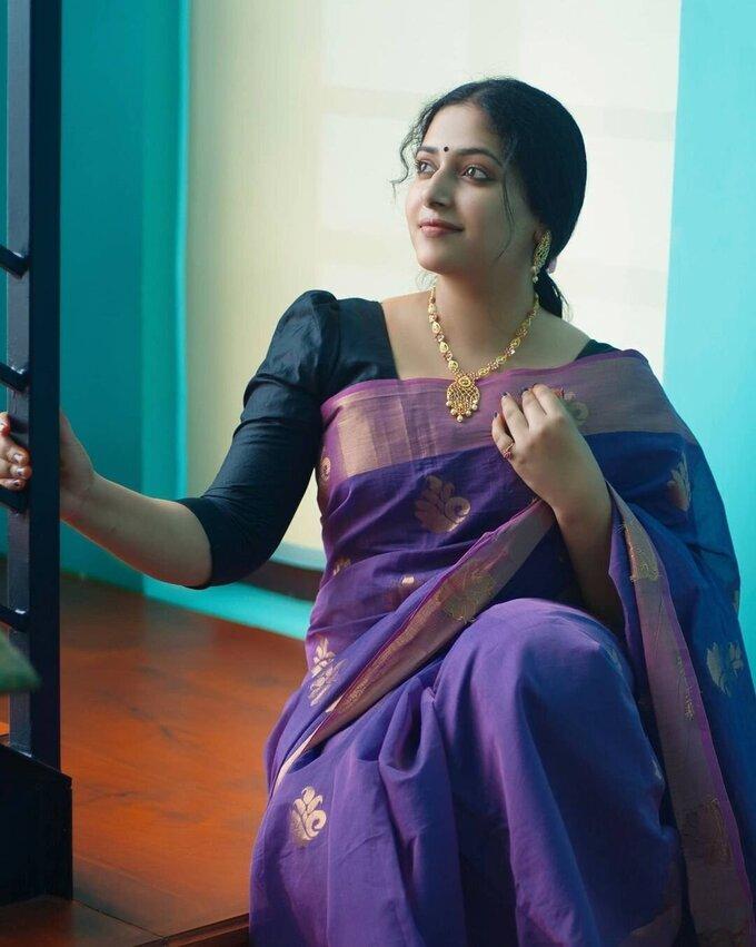 Anu Sithara Latest Photos | Picture 1779526